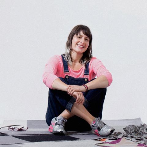 Ana Paula Alatriste – Déjate Querer