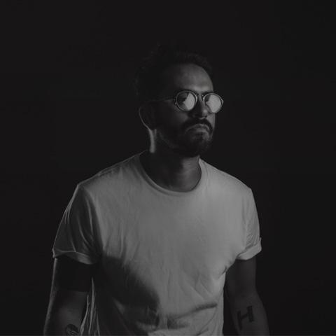 Iván García – Futura